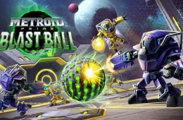Preview: Metroid Prime : Blast Ball