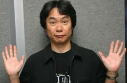 Miyamoto's Kommentar zum scheitern der WiiU