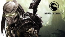 Mortal Kombat X: Predator in Aktion (Video)