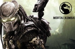 Mortal Kombat X: Predator in Aktion (Video)