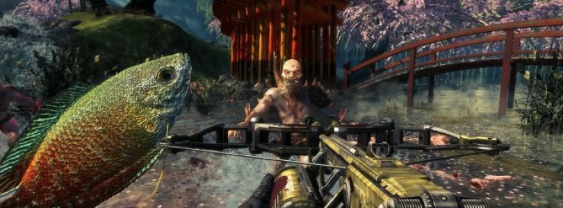 Shadow Warrior 2 mit 15 Minuten Gameplay Video