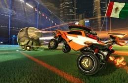Rocket League mit fettem Update