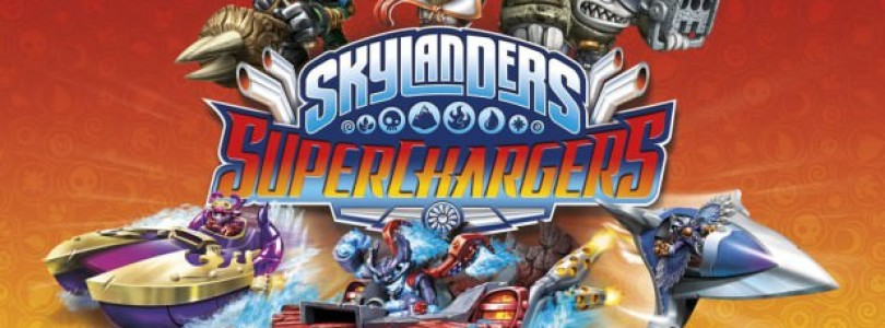 Preview: Skylanders: SuperChargers