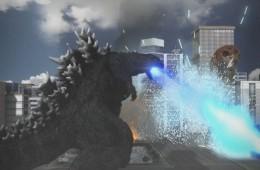 Godzilla ab sofort für Playstation 3 und Playstation 4 erhältlich