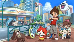 Preview: Yo-kai Watch