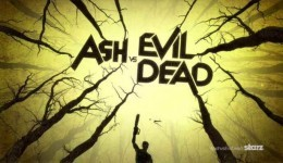 Ash vs The Evil Dead Trailer zur Serie