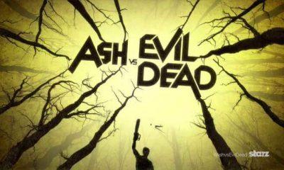 Ash vs The Evil Dead Trailer zur Serie