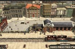 Bounty Train mit noch mehr Informationen