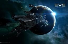 EVE Online mit zweitem Aegis Update
