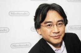 Nintendo Chef Satoru Iwata verstorben