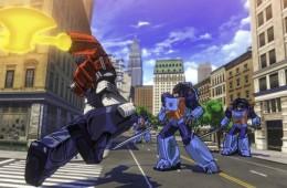 (Trailer) zu Transformers: Devastation veröffentlicht