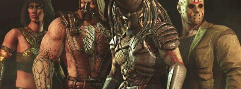 Mortal Kombat X: Tremor tritt der Riege bei