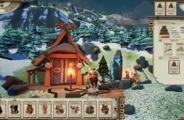 Valhalla Hills das neue Strategiespiel von Daedalic mit Early Access