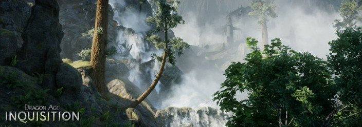 Dragon Age: Inquisition Banner