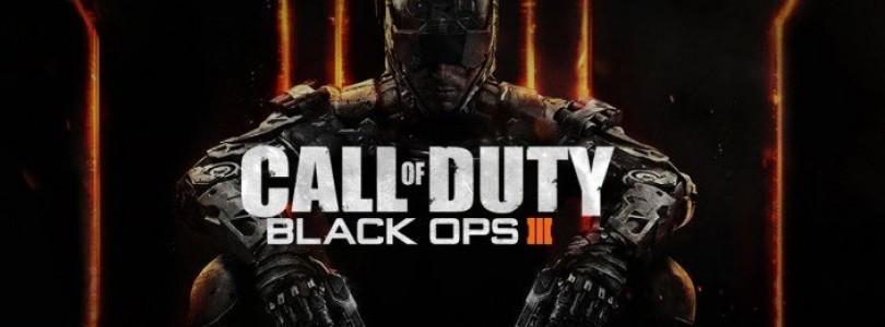 Call of Duty: Black Ops 3 große Beta auf Playstation 4