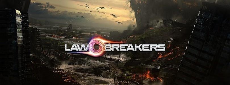 Cliff Bleszinski präsentiert FPS namens LawBreakers