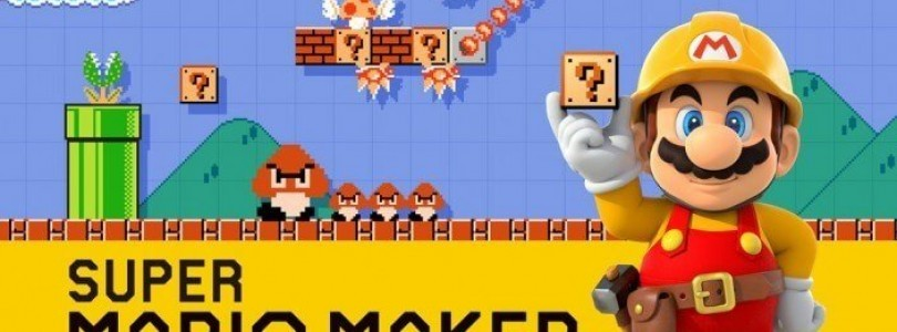 Super Mario Maker gewinnt Preis
