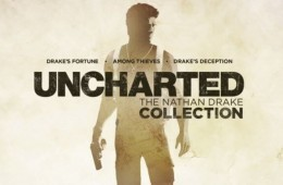 Nathan Drake Collection bekommt Story Trailer