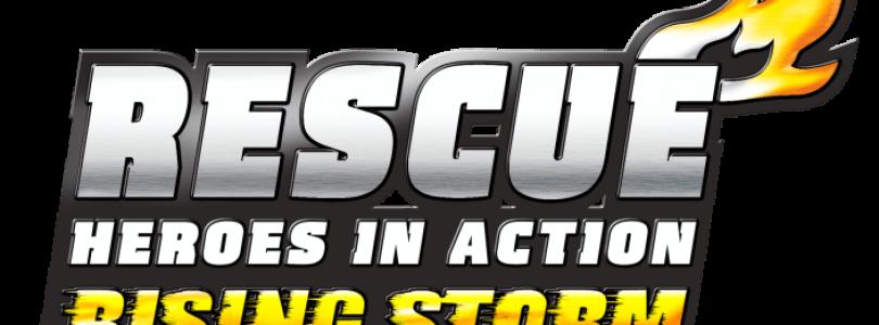 Rescue: Heroes in Action mit gratis Update und Erweiterung