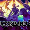 Rockband 4 bringt die Arctic Monkeys auf Konsolen