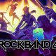U2 rocken in Rock Band 4