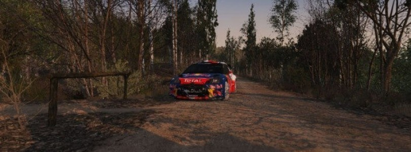 gamescom 2015 : Sebastien Loeb Rally Evo Preview
