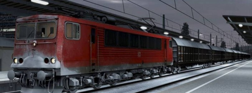 Train Simulator 2016 ab sofort erhältlich