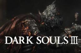 Dark Souls 3 erscheint April 2016