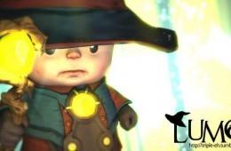 Lumo das Abenteuerspiel im Iso-Look erscheint 2016