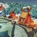 Valhalla Hills in der Preview