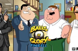 Balls of Glory Pinball