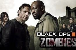 Call of Duty: Black Ops 3 trifft auf The Walking Dead Staffel 6