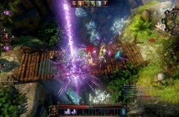 Divinity: Original Sin Enhanced Edition ab morgen erhältlich
