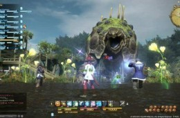 Final Fantasy XIV mit neuem Update