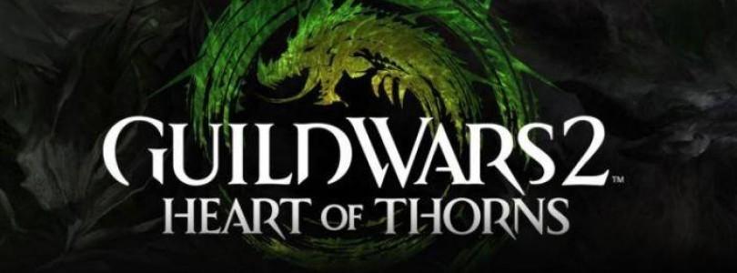 Guild Wars 2 mit über 7 Millionen Accounts