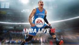 NBA LIVE16 Review