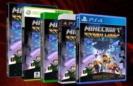 Minecraft: Story Mode mit Lets Play der Superlative