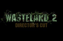 Wasteland 2: Directors Cut Test