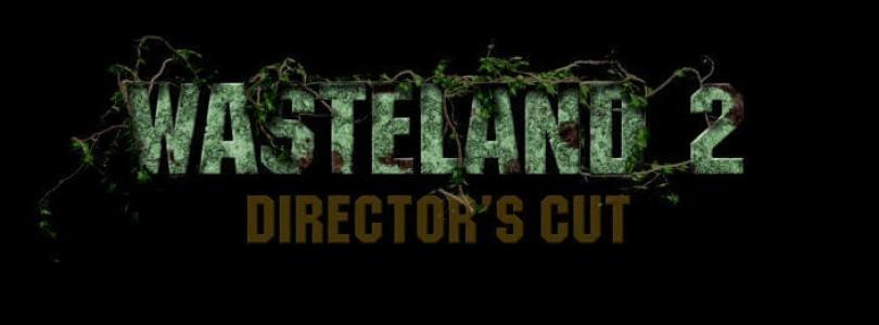 Wasteland 2: Directors Cut Test