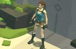 Lara Croft GO mit neuem Update