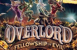 Overlord: Fellowship of Evil reitet auf Konsolen