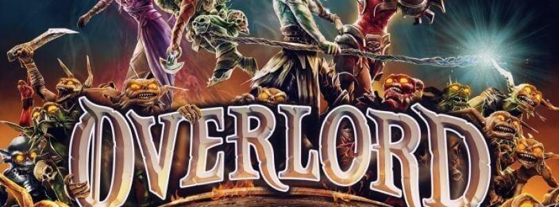 Overlord: Fellowship of Evil reitet auf Konsolen