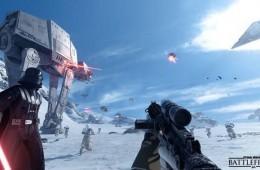 Star Wars Battlefront ab sofort erhältlich
