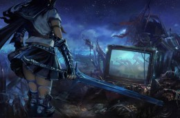 Stranger of Sword City erscheint schon 2016