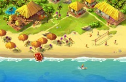 Aloha Paradise Hotel umsonst spielbar