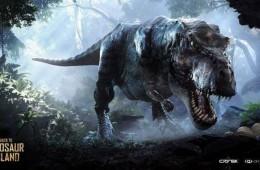 VR-Spiel Back to Dinosaur Island ab sofort umsonst erhältlich
