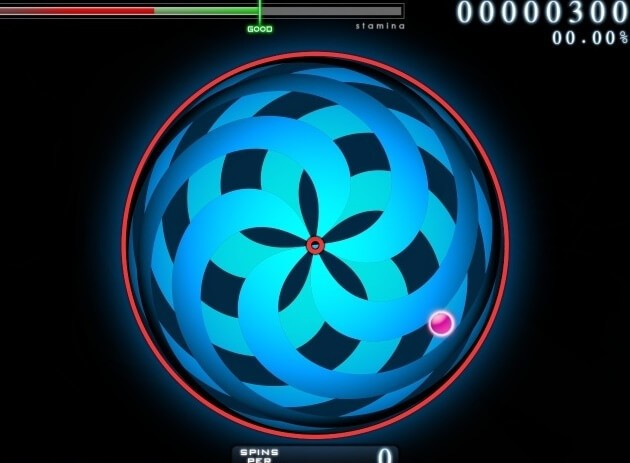 osu spinner