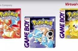 Pokémon Rot, Blau und Gelb kehren zurück!