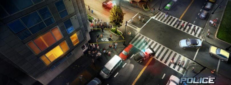 Police Tactics: Imperio mit erstem Trailer