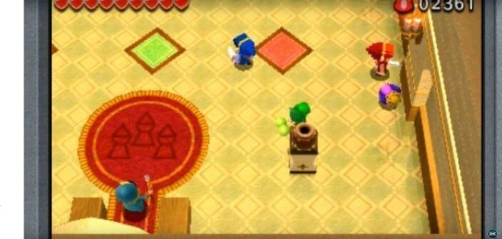tri force heroes screen 4